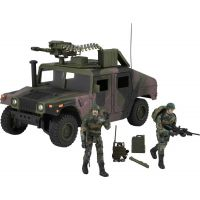 EP Line World Peacekeepers Vojenské Humvee