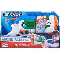 EP Line X-Shot Micro Fast-Fill Vodní pistole 3
