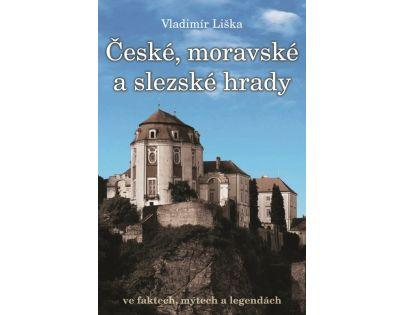 Xyz České, moravské a slezské hrady ve faktech, mýtech a legendách