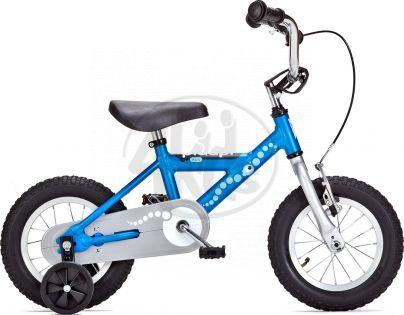 Yedoo Pidapi Dětské kolo 12 ALU modré