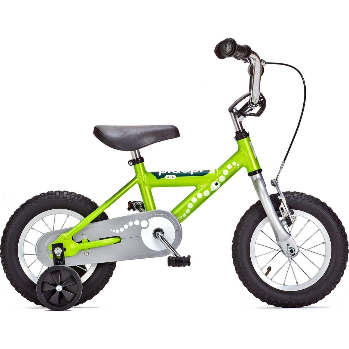 Yedoo Pidapi Dětské kolo 12 ALU zelené