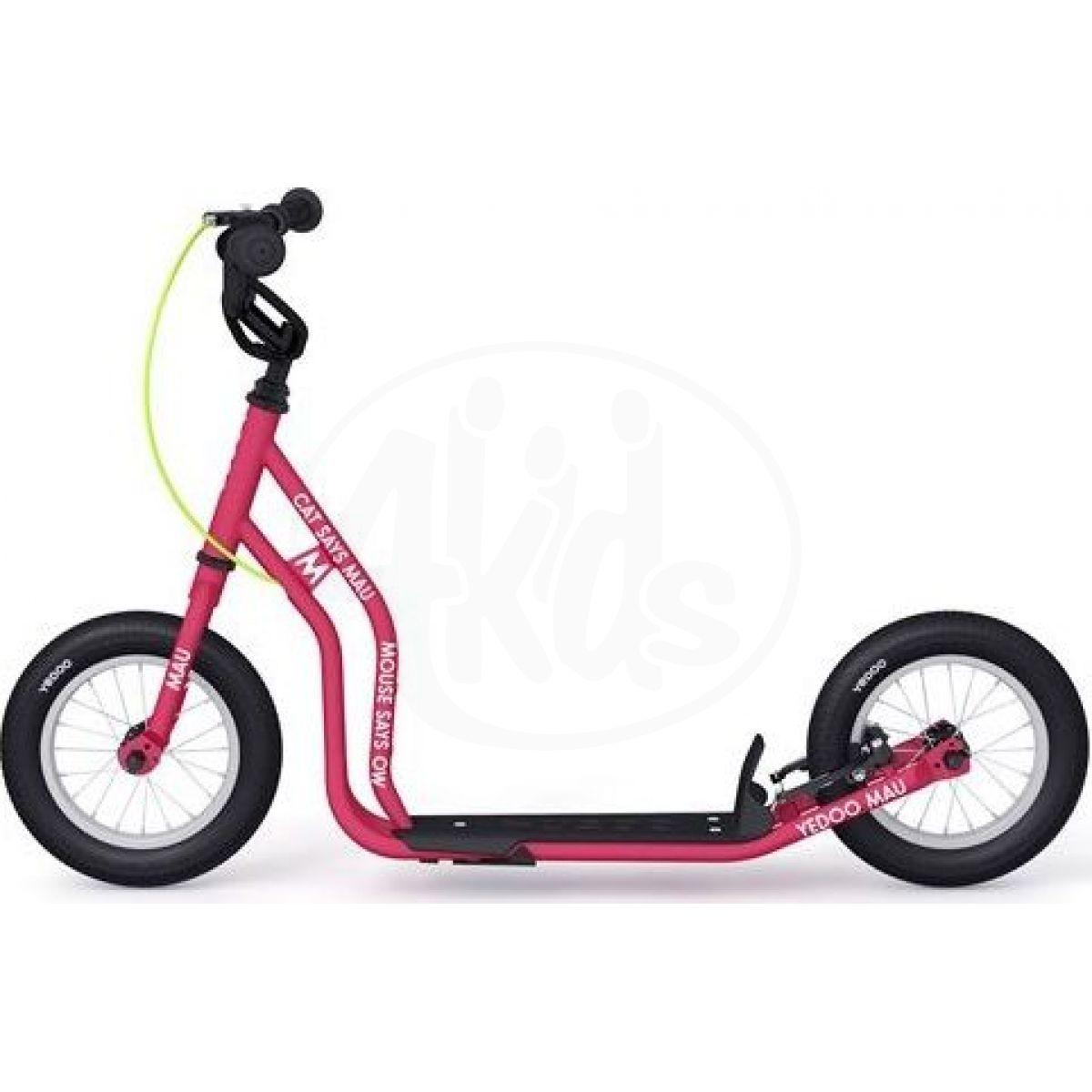 Yedoo Koloběžka Mau New Pink