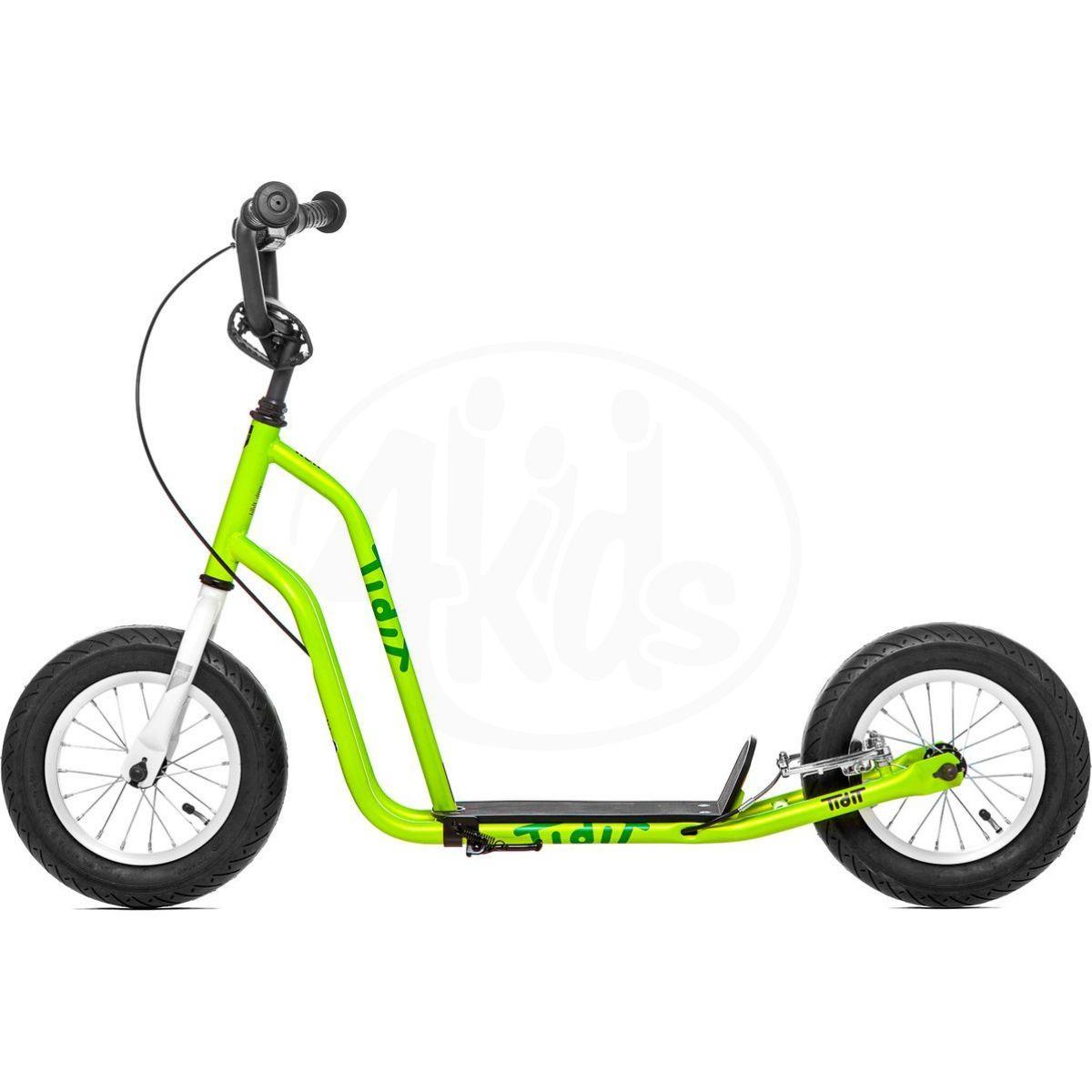Yedoo 606101 - Koloběžka Yedoo Tidit green