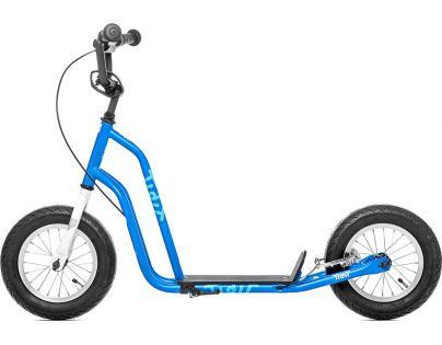 Yedoo 606095 - Koloběžka Yedoo Tidit blue light