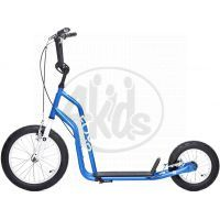 Yedoo 607214 - Koloběžka Yedoo Four blue
