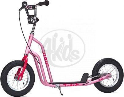 Yedoo 606088 - Koloběžka Yedoo Tidit pink