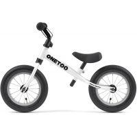 Yedoo Odrážedlo OneToo bez brzdy white