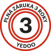 Yedoo Odrážedlo Police 4