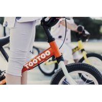 Yedoo Odrážedlo YooToo candypink 5