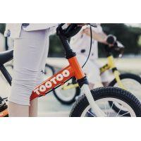 Yedoo Odrážedlo YooToo mint 5