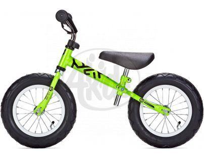 Yedoo 13201 - Odrážedlo Yedoo Fifty A (bez brzdy) - zelené