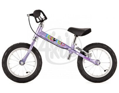 Yedoo Odrážedlo Too Too 12 C violet