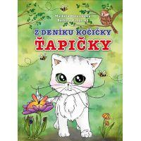 Bookmedia Z deníku kočičky Ťapičky