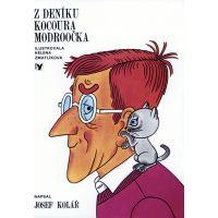 Albatros Z deníku kocoura Modroočka