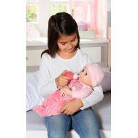 Zapf Creation Baby Annabell Annabell, 43 cm - Poškozený obal 4