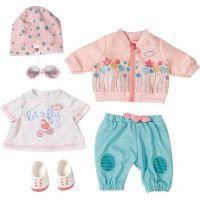 Zapf Creation Baby Annabell Deluxe Oblečení na sport 43 cm