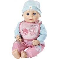 Zapf Creation Baby Annabell Dobrou chuť 43 cm 2