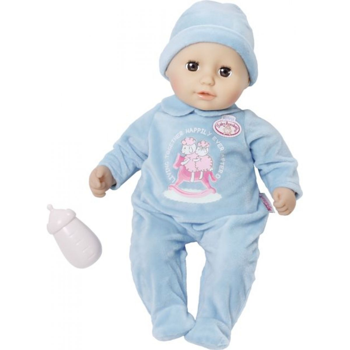 Zapf Creation Baby Annabell Little Alexander 36 cm