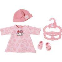 Zapf Creation Baby Annabell Little Pletené šatičky, 36 cm - Poškozený obal
