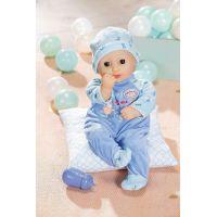 Zapf Creation Baby Annabell Little Soft Alexander 36 cm 2