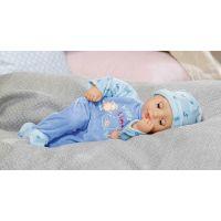 Zapf Creation Baby Annabell Little Soft Alexander 36 cm 3