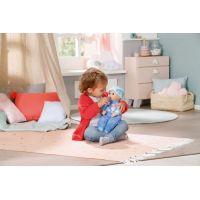 Zapf Creation Baby Annabell Little Soft Alexander 36 cm 4