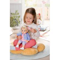 Zapf Creation Baby Annabell Little Soft Sophia 36 cm 3