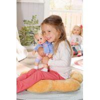 Zapf Creation Baby Annabell Little Soft Sophia 36 cm 4
