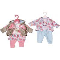 Zapf Creation Baby Annabell Oblečení s bundou 43 cm