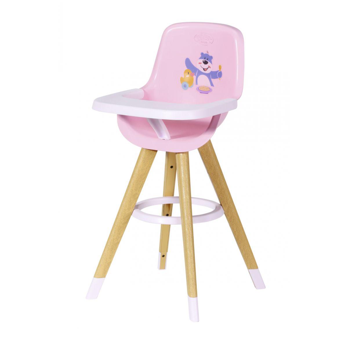 Zapf Creation BABY born Jídelní židlička