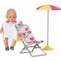 Zapf Creation Baby Born Letní plážový set 2