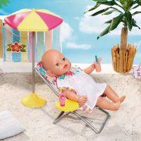 Zapf Creation Baby Born Letní plážový set 4