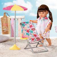 Zapf Creation Baby Born Letní plážový set 5