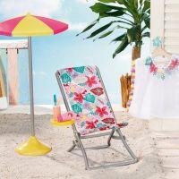 Zapf Creation Baby Born Letní plážový set 6
