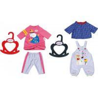 Zapf Creation Baby Born Little Oblečení na ven 36 cm