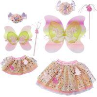 Zapf Creation BABY born Oblečení Jednorožec pro panenku i pro holčičku