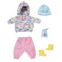 Zapf Creation Baby Born Oblečení na procházky s pejskem