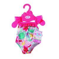 Zapf Creation BABY born Plavky jednodielne 43 cm cez ramena 5