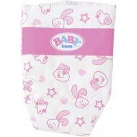 Zapf Creation Baby Born Plenky 5ks