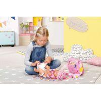 Zapf Creation Baby Born Přebalovací taška s výbavou 3