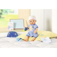 Zapf Creation Baby Born Soft Touch Little chlapeček 36 cm 2
