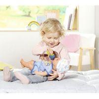 Zapf Creation Baby Born Soft Touch Little chlapeček 36 cm 3