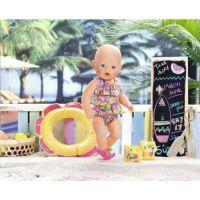 Zapf Creation Baby Born Souprava na plavání 43 cm 2