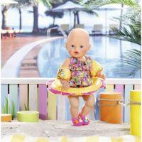 Zapf Creation Baby Born Souprava na plavání 43 cm 3
