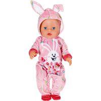 Zapf Creation BABY born Velikonoční vajíčko s oblečením 2