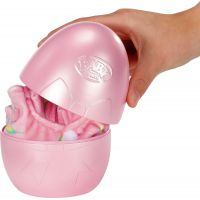 Zapf Creation BABY born Velikonoční vajíčko s oblečením 3