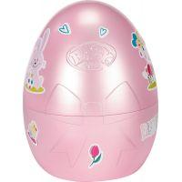 Zapf Creation BABY born Velikonoční vajíčko s oblečením 5