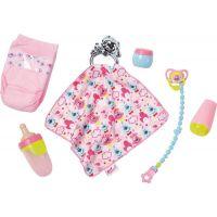 Zapf Creation Baby Born Výbavička pro miminko Startset