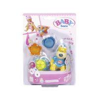 Zapf Creation Baby born ® Interaktívne cumlík 3