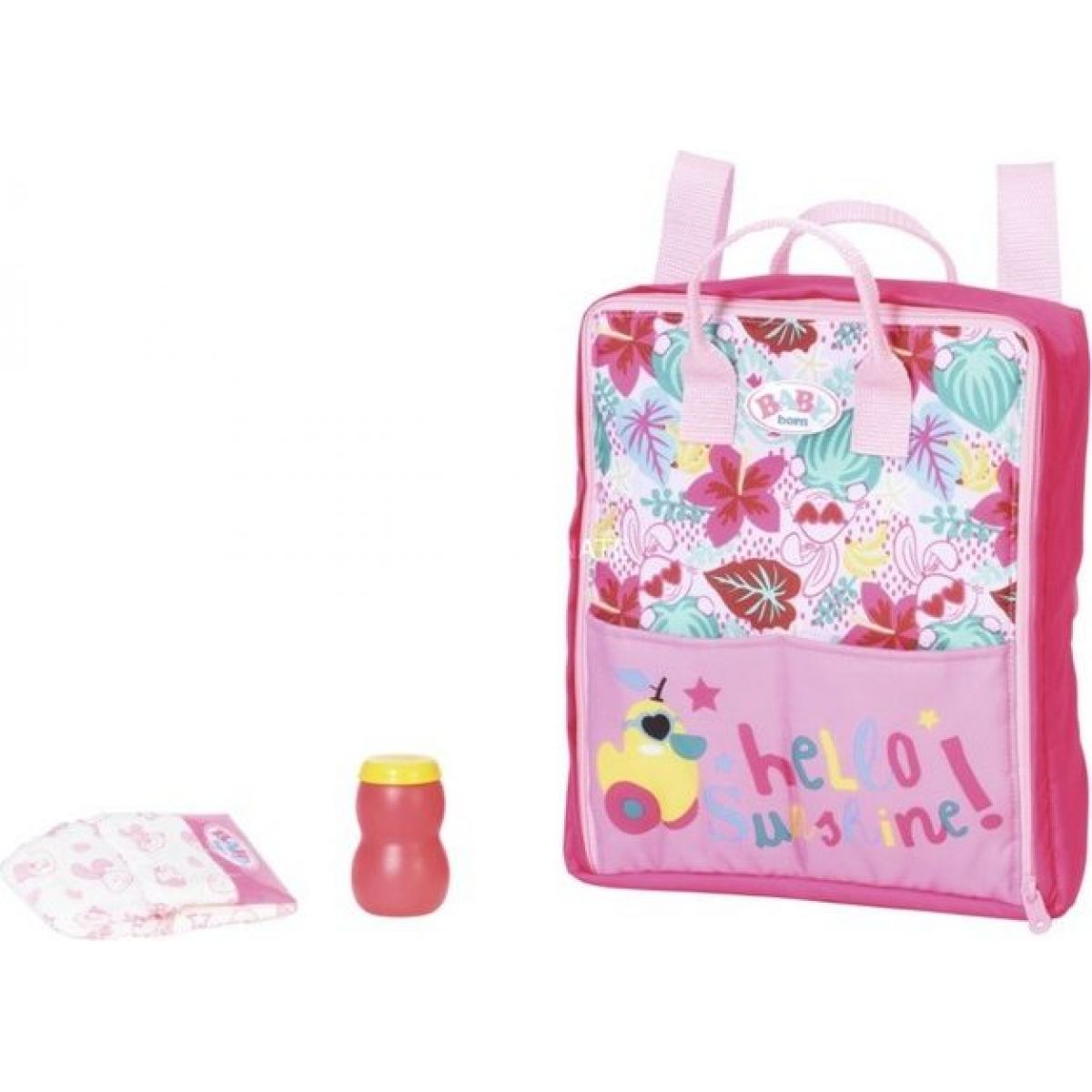 Zapf Creation Baby Born® Výletní batůžek
